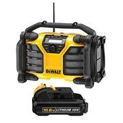 Dewalt Site Radio