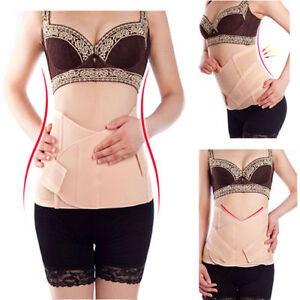 Maternity post natal slimming belt/Postpartum re-shaping girdle After Pregnancy