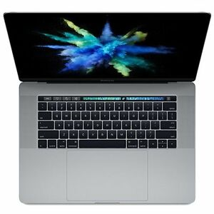 Apple MacBook Pro MLH32 15-Inch Touch Bar TO SELL NOW NO NEGO
