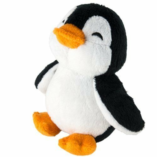 Easy to Clean Plush Animal Penguin for Babies and Children -