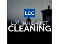 CARPET CLEANING EDINBURGH - LOTHIAN CARPET CLEANING COMMERCIAL & DOMESTIC