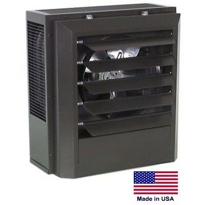 ELECTRIC HEATER Commercial/Industrial - 480 Volts - 3 Phase - 10 kW - 34,120 BTU