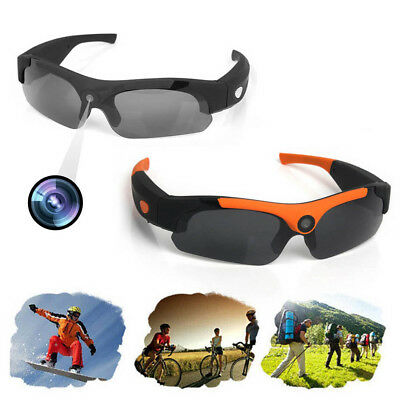 Hd 1080P Eyewear Video Recorder Sunglasses Spy Camera Recording Dvr Glasses