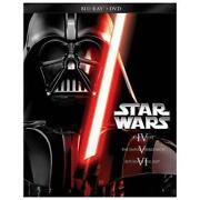 Star Wars V DVD