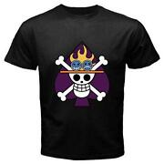 One Piece Ace Shirt