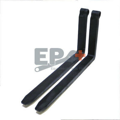 Forklift Forks 14853-000bc - Use W 2 Pin 72 Class 3 6k Lbs Ea Eparts Plus