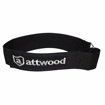 Attwood Electric Trolling Motor Tie Down Strap Minn Kota Motorguide 11799 5