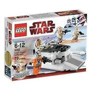 Lego Star Wars Clone Army