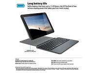 HP 10.1-inch TOUCHSCREEN K3N12UA1.33 GHz Quad-Core Processor 32GB SSD TABLET