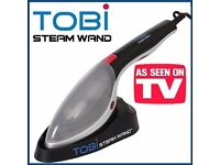 **BRAND NEW** TOBI STEAM WAND ( AS SEEN ON TV)