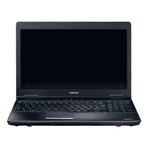 Used toshiba satellite S850 for sale