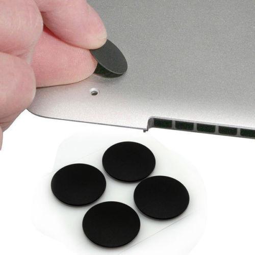 Bottom Case feet & Screws kit MacBook Pro 13″ 15″ 17″ Unibody A1278 A1286 A1297 Computer Components & Parts