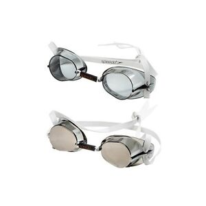 Speedo-Original-Swedish-Swim-Swimming-Goggles-2-Pack-Set