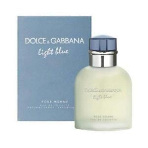 PerfumeCollection Men's Dolce & Gabanna
