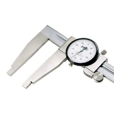 24 Ultra Series Dial Caliper With 4 Jaws 4100-2434