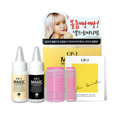 [CP-1] Magic Seethrough Bang 35ml * 2ea