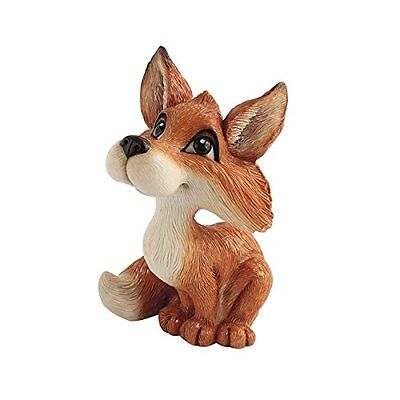 LITTLE PAWS - FELICITY THE FOX - 3040 - FIGURINE - NEW IN BOX