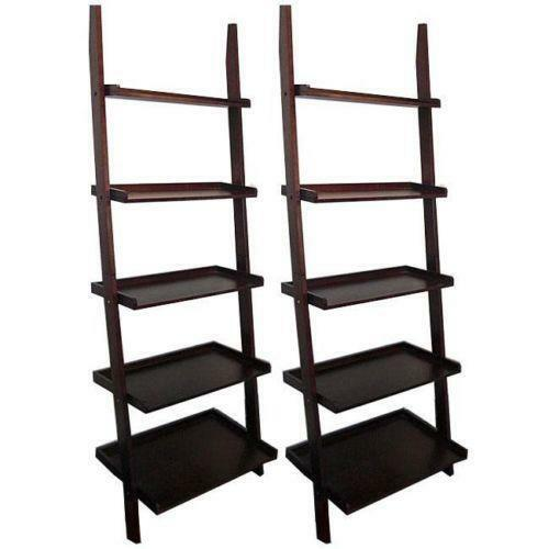 Ladder Bookcase  eBay