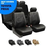 Prius Leather Seat