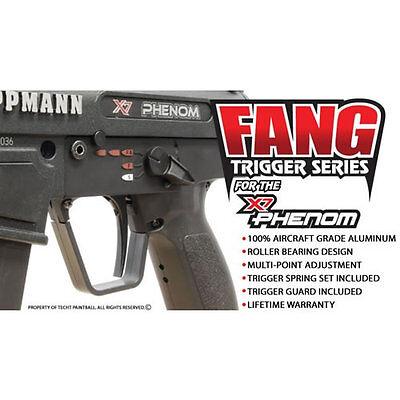 TechT Tippmann Fang Trigger - Phenom - Paintball - New