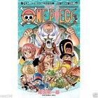 One Piece Comic