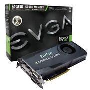 EVGA GTX
