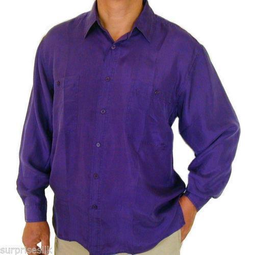 Vintage Versace Shirts For Men