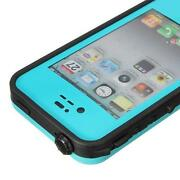iPhone 4 Case Turquoise