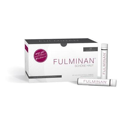 FULMINAN Trinkampullen 28X25 ml