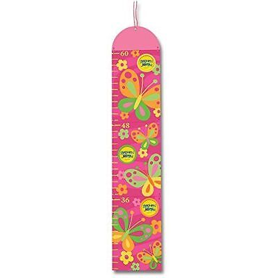 NIB Stephen Joseph Growth Chart Butterfly Lowest Price Baby Shower Gift