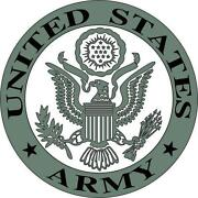Army Wall Decals