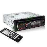 Car Radio CD DVD Player