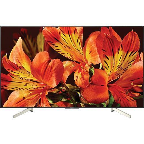 """Sony Xbr75x850f 75"""" Class Smart Led 4k Hdr Ultra Hd Tv With Android Tv"""