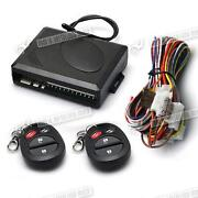 Car Alarm Remote Control