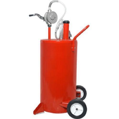 25 Gallon Gas Caddy Ebay