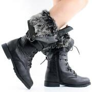 Army Winter Boots