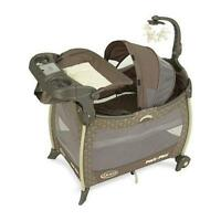 Graco Pack N Play - $130.00 Firm