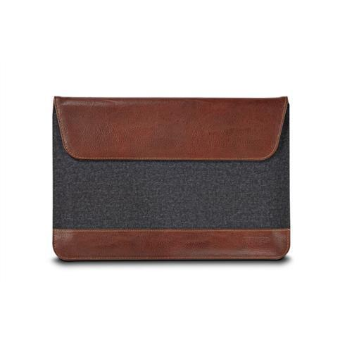 Maroo Tablet Sleeve Case Cover for Microsoft Surface 3 - Woodland Brown