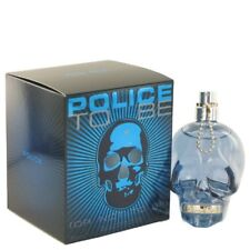 Police To Be or Not To Be Eau De Toilette Spray 75ml 2.5oz NEW in box for Men