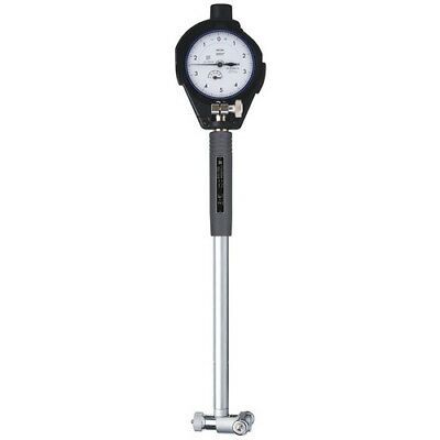 Mitutoyo 511-753 Dial Bore Gage 2.0-6.0 Range .0001 Graduation