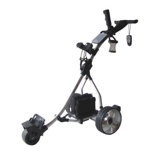 Remote Control Golf Cart Ebay