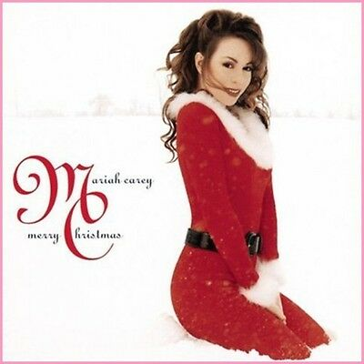 Mariah Carey   Merry Christmas  New Cd