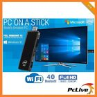 Compute Stick 16GB or more Desktop & All-In-One PCs
