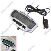 Road Bike Speedometer