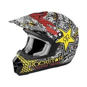 Rockstar Youth Helmet