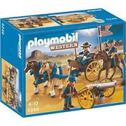 Playmobil Carriage