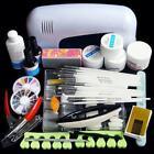 Pro Acrylic Nail Kit