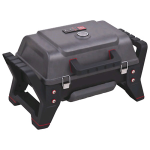 Charbroil Grill to Go portable barbecue