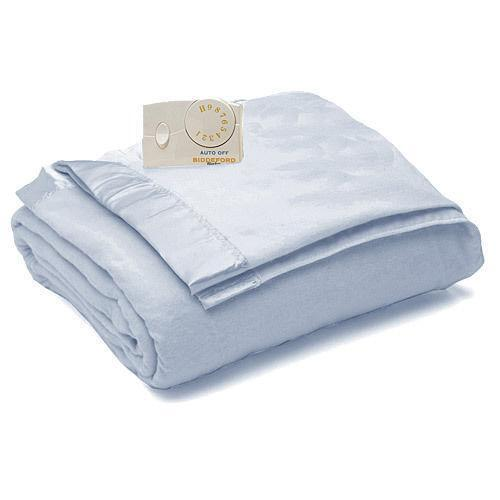 Electric Blanket Full Ebay