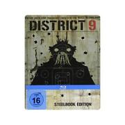 District 9 Steelbook